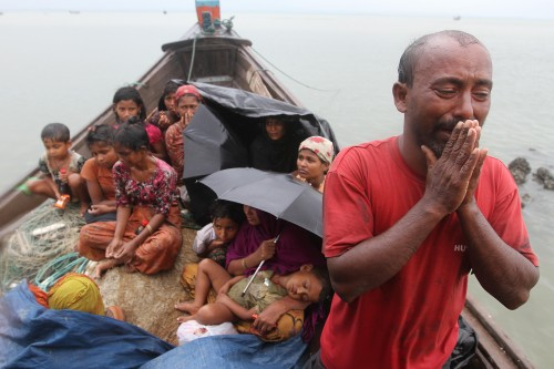 8197255521_0a52d9b7bb_o-500x333 - Who are the Rohingya? - Asia | Middle East