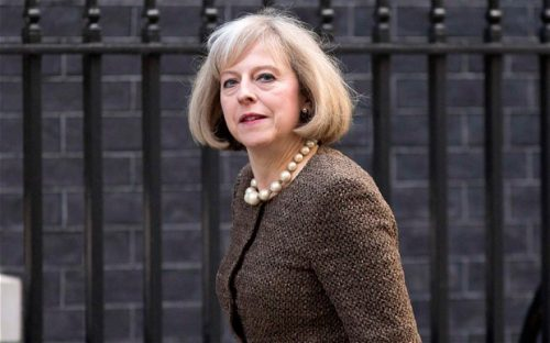 Grande-Bretagne : Theresa May continue de nommer son gouvernement