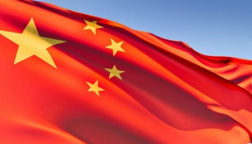 Chine : le Quotidien du peuple propose une application mobile en anglais