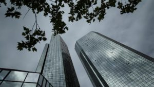 La Deutsche Bank entame son vaste plan social