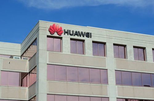 La 5G par Huawei, un différend international